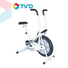 Air Bike S Plus จักรยานปั่นแบบลมมีเพ้าส์ รุ่น เอสพลัส