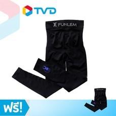 TV Direct FUNLEM Magical Pant กางเกงเลกกิ้งเกาหลี 1 แถม 1