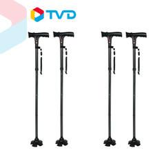 TV Direct MAGIC CANE PRO ไม้เท้ารุ่นโปร 4 ชิ้น ราคา 1090 บาท