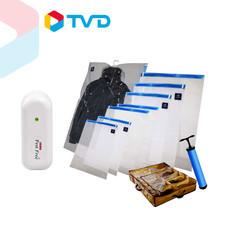 TV Direct Pest Free Single Pack เครื่องไล่หนูและแมลงสาบแพ็คเดียว พร้อม Storage Plus ชุดถุงสูญญากาศสำหรับจัดเก็บเสื้อผ้า