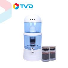TV Direct Aj Water Filter เครื่องกรองน้ำแร่อเนกประสงค์ 14 ลิตร