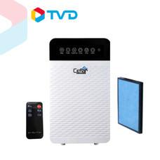 TV Direct CEFLA เครื่องฟอกอากาศพร้อมใส้กรอง 1 ชิ้น (MYS21)