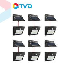 TV Direct SOLAR LIGHT SPLIT UP 40LED PACK2 x 3PACK 990 บาท