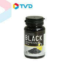 TV Direct BLACK SESAME OIL 500 MG