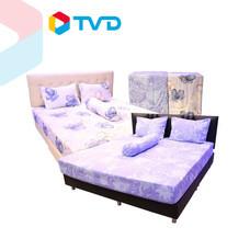 TV Direct SOULMATE SUPERDUO ชุดผ้าปูที่นอน 1 แถม 1 (V.2)