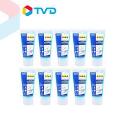 TV Direct AJ แอลกอฮอล์ เจลทำความสะอาดมือ ขนาด 30 ml. จำนวน 10 หลอด