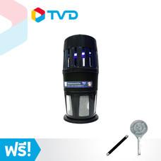 TV Direct Smart Guard เครื่องจับยุงและแมลง แถมฟรี หลอดไฟBlack Light และ ไม้ตียุง