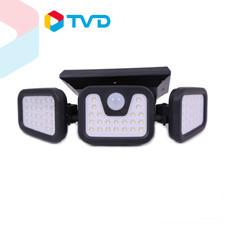 TV Direct SOLAR WIDE LIGHT ไฟโซล่าส่องสว่าง 75LED แบบปรับมุมองศาได้