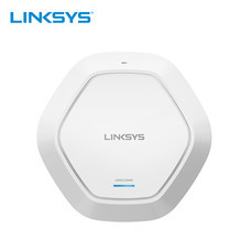 Linksys Business LAPAC1200C AC1200 Dual-Band Cloud Wireless Access Point (Free Cloud Management 5Years)