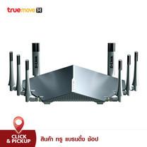 Router D-LINK (DIR-895L) Wireless AC5300 Tri-Band Gigabit - Grey