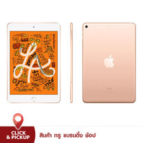 iPad mini 5 รุ่น Wi-Fi + Cellular 256GB