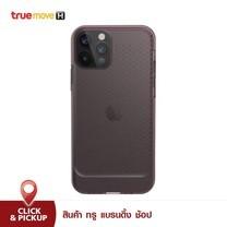 UAG [U] เคสสำหรับ iPhone 12 และ 12 Pro รุ่น Lucent สี Dusty Rose (ใส)
