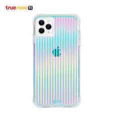 Casemate iPhone 11 Pro Tough Groove - Crystal
