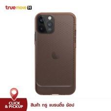 UAG เคสสำหรับ iPhone 12 และ 12 Pro รุ่น Lucent สี Orange (ใส)