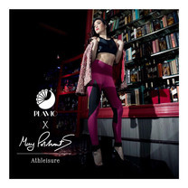 Plavio Diamond Leggings (May Collection)