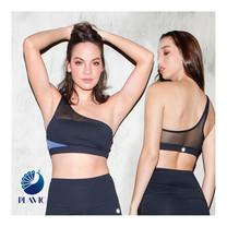 Plavio Single Shoulder Bra