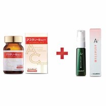 [Value Pack!] Astareal Act (60 Caps) + Astarism (30ml.)
