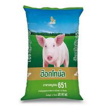 อาหารหมู 651 (10kg)