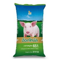 อาหารหมู 651 (30kg)