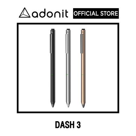 ADONIT ปากกา Adonit Stylus Dash3