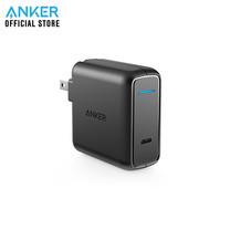 Anker PowerPort Speed1 PD 30W หัวชาร์จ adapter ชาร์จเต็มเร็วด้วยเทคโนโลยี Power Delivery (PD)