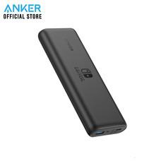 Anker PowerCore 20100 Nintendo Switch Edition PD -พาวเวอร์แบงค์ แบตสำรองมือถือชาร์จเร็ว รองรับเทคโนโลยี Power Delivery - Black (ประกัน 2 ปี)