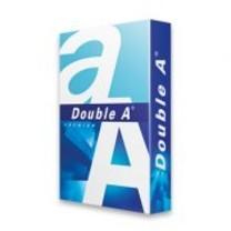 กระดาษ Double A 80 แกรม ขนาด A4 (รีม)