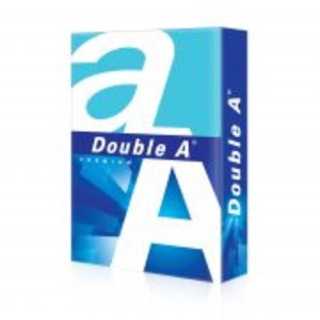 กระดาษ Double A 80 แกรม ขนาด B4 (รีม)