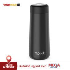 ขวดน้ำแสดงอุณหภูมิ Moikit Seed - Black