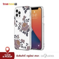 เคส iPhone 12 Pro Coach Protective Shell