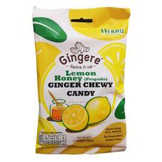 Ginger Candy ลูกอมขิง รสน้ำผึ้งมะนาว 64 กรัม