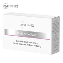 Welpano Body Acne Soap 60 ก.