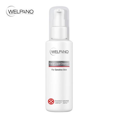 Welpano Facial Liquid Cleanser 100 มล.