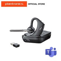 Plantronics หูฟังบลูทูธ VOYAGER 5200 UC (UNIFIED COMMUNICATIONS)