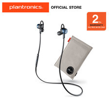Plantronics BACKBEAT GO3 (Cobalt Blue) with Charging case (รับประกัน 2ปี)
