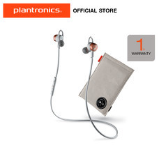 Plantronics BACKBEAT GO3 (Copper Orange) with Charging case