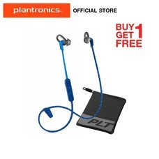 BUY 1 GET 1 FREE Plantronics BackBeat FIT305 (Sport Headphones)