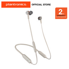 Plantronics BACKBEAT GO 410 - Bone (รับประกัน 2 ปี)