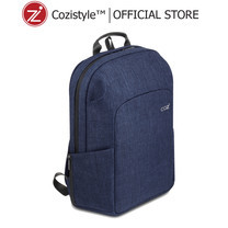 กระเป๋า Cozi Metro Backpack Slim - Poly collection (Blue)