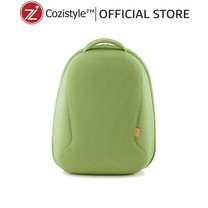 "กระเป๋า Cozi City Backpack Slim - Aria Collection 15"" (Fern Green)"