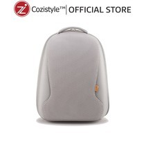 กระเป๋า Cozi City Backpack Slim - Aria Collection 15 (Lily White)