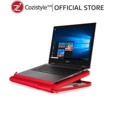 กระเป๋า Cozi Hybrid Sleeve ARIA Collection - (Flame Red)
