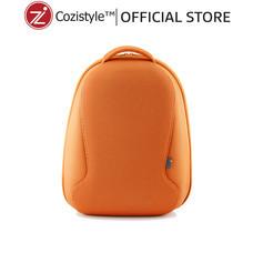 กระเป๋า Cozi City Backpack Slim - Aria Collection 15 (Inca Gold)