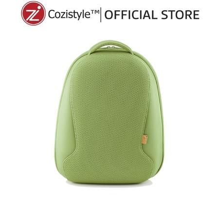 กระเป๋า Cozi City Backpack Slim - Aria Collection 15 (Fern Green)