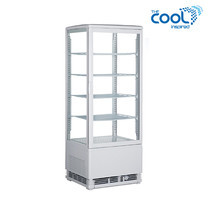 The Cool ตู้แช่เย็นโชว์เค๊กรุ่น LUCY-L98H