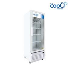 The Cool ตู้แช่เครื่องดื่ม1 ประตู รุ่น Denise S220 DT