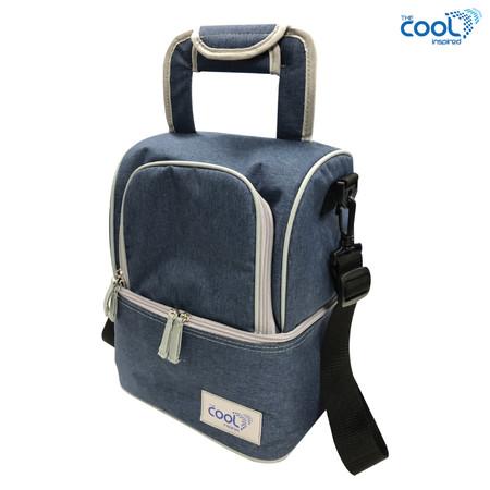 The Cool กระเป๋าเก็บอุณหภูมิ รุ่น FAMI BAG - สีกรม