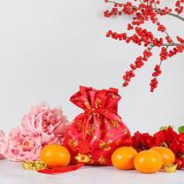กระเช้าตรุษจีน CNY20-001
