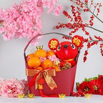 กระเช้าตรุษจีน CNY20-011