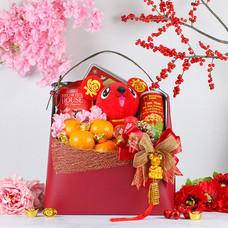 กระเช้าตรุษจีน CNY20-012
